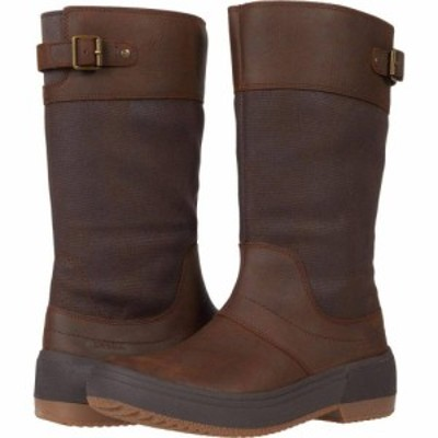 メレル Merrell レディース ブーツ シューズ・靴 Haven Tall Buckle Waterproof Oak