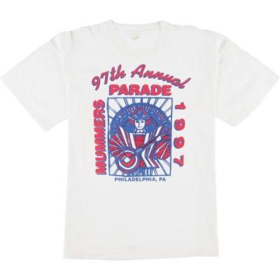 90年代 スクリーンスターズ SCREEN STARS プリントTシャツ メンズXL ヴィンテージ /eaa157332