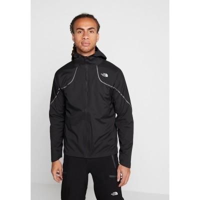 ノースフェイス ジャケット&ブルゾン メンズ アウター M FLIGHT FUTURELIGHT JACKET - Hardshell jacket - black