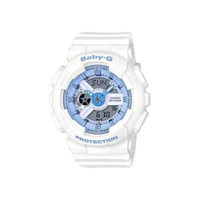 CASIO (カシオ) 腕時計 Baby-G (ベビーG) BA-110BE-7A レディ-ス[逆輸入]
