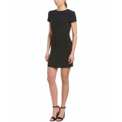 Helmut Lang ヘルムートラング ファッション ドレス Helmut Lang Square Neck Back Shift Dress
