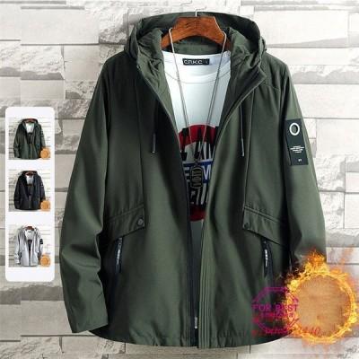 中綿ジャケット キルティング 撥水 防寒 大きいサイズ 秋冬 暖かい メンズ ビジネス