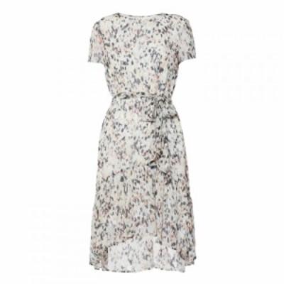ジーナ バッコーニ Gina Bacconi レディース ワンピース ワンピース・ドレス Lanaya Chiffon Dress Multi-Coloured