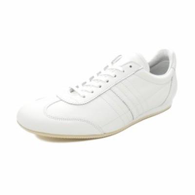 スニーカー パトリック PATRICK ヨーロッパウォータープルーフ ホワイト 503140 メンズ レディース シューズ 靴 21Q1
