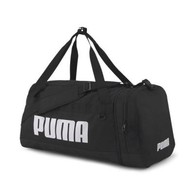 プーマ PUMA Challenger Duffel M Pro 077173-01 メンズ