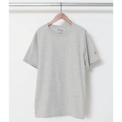 Factor= チャンピオンTシャツ(グレー)