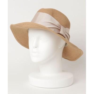 ZOZOUSED / 【estmove】ストローハット WOMEN 帽子 > ハット