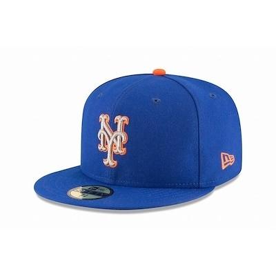 ニューエラ(NEW ERA) 59FIFTY MLB オンフィールド ニューヨークメッツ オルタネイ