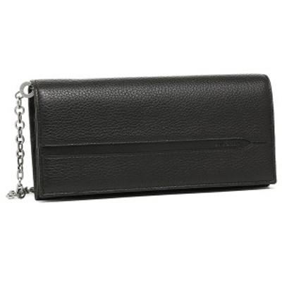 ブルガリ 長財布 レディース 財布 BVLGARI 36970 ブラック【返品OK】