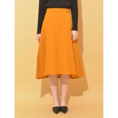【ソフィラ/sophila】 イレギュラーヘムタッサースカート