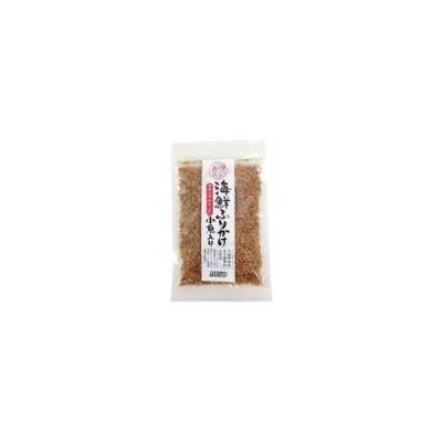 ムソー 海鮮ふりかけ・小魚入り 35g 3袋セット 化学調味料・香料等の添加物は一切使用しておりません。