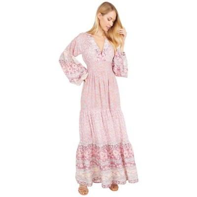 ビラボン レディース ワンピース トップス Cosmos Dress