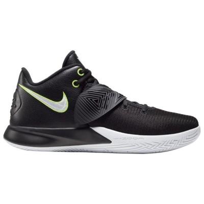 ナイキ メンズ カイリー フライトラップ3 Nike Kyrie Flytrap 3 バッシュ Kyrie Irving | Black/White/Volt