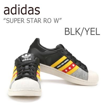 adidas originals SUPERSTAR CO W Core Black Off White アディダス スーパースター S80290 シューズ SUPER STAR スニーカー シューズ
