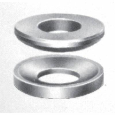 スーパーツール 球面座金(M24用)凸凹1組 24MSW