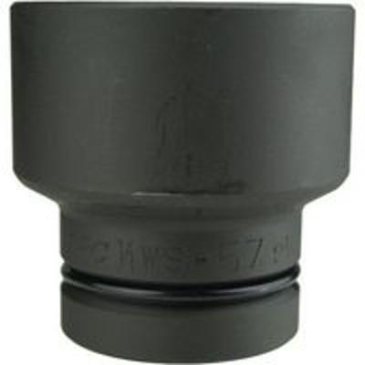 フラッシュツールフラッシュツール 25.4sqショートソケット 1/1WS-57-2-1/4(直送品)
