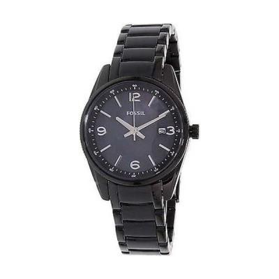 腕時計 フォッシル Fossil レディース BQ3047 ブラック ステンレス-スチール クォーツ 腕時計
