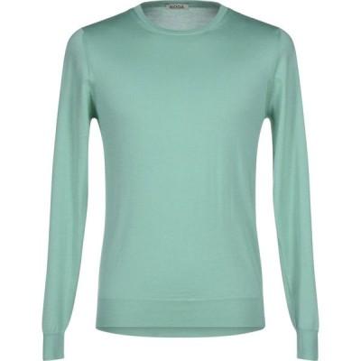 ロダ RODA メンズ ニット・セーター トップス cashmere blend Light green