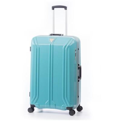 【カバンのセレクション】 アジアラゲージ スーツケース Lサイズ 93L ALI−1031−28S イケかる 大容量 受託手荷物規定内 ストッパー ダイヤルロック&キーロック ユニセックス その他 フリー Bag&Luggage SELECTION