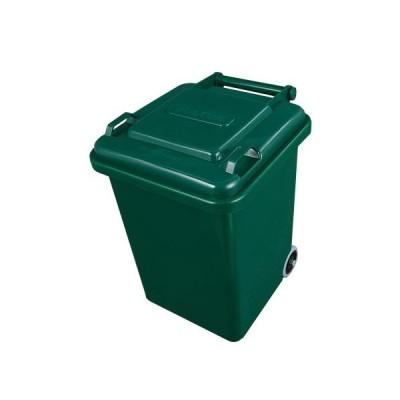 ダルトン DULTON プラスチック トラッシュカン 18リットル PLASTIC TRASH CAN 18L GREEN 100-195GN newitem