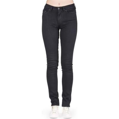 ネイキッド アンド フェイマス Naked & Famous レディース ジーンズ・デニム High Skinny - Black Power Stretch Jeans Black Power Stretch
