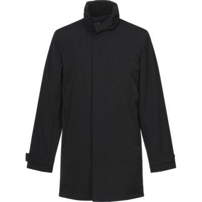 アレグリ ALLEGRI メンズ コート アウター coat Black