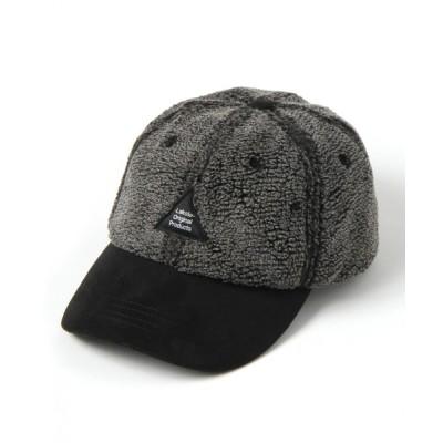 LAKOLE / アイスボアキャップ / LAKOLE MEN 帽子 > キャップ