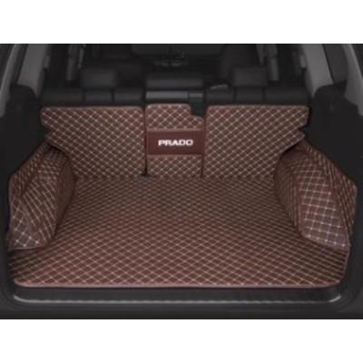 ランドクルーザープラド150系 専用 PRADO 専用 トランク マット トレー トランクトレイ 5人乗り用 3色可