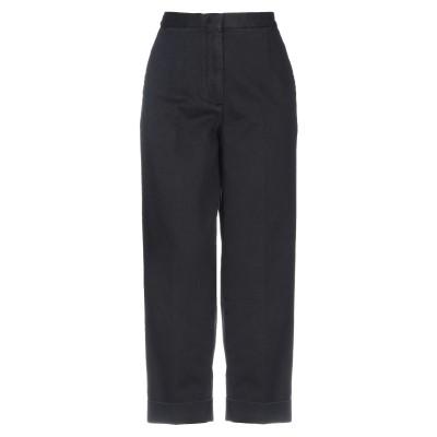 ペンス PENCE パンツ ブラック 40 コットン 100% パンツ