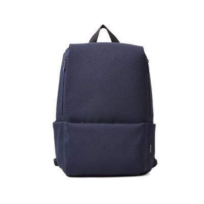 【カバンのセレクション】 アンクール リュック メンズ レディース ブランド 小さめ 撥水 Un coeur TORO2 k908228 ユニセックス ネイビー フリー Bag&Luggage SELECTION
