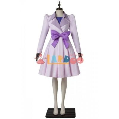 キラキラ☆プリキュアアラモード 琴爪ゆかり 私服 コスプレ衣装 激安 アニメ コスチューム 仮装 cosplay