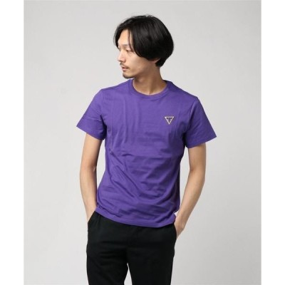 tシャツ Tシャツ MINI TRIANGLE LOGO TEE