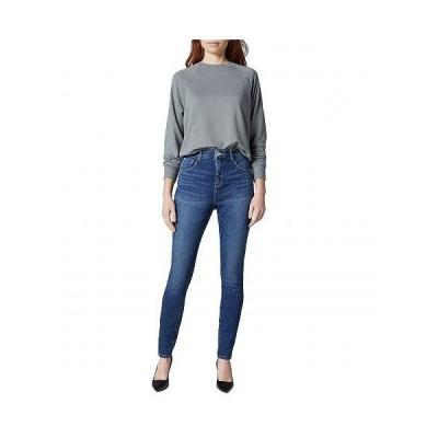 Jag Jeans ジャグジーンズ レディース 女性用 ファッション ジーンズ デニム Cecilia High-Rise Skinny Jeans - Tribeca Blue