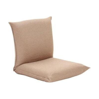 産学連携 コンパクト座椅子2 ベージュ  コンパクト2 BE