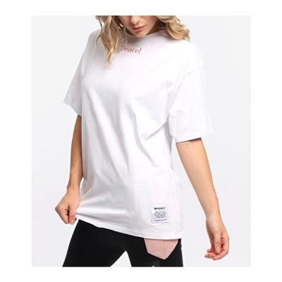 エリーピストルELLY PISTOL× NON-VIOLENCE Tシャツ