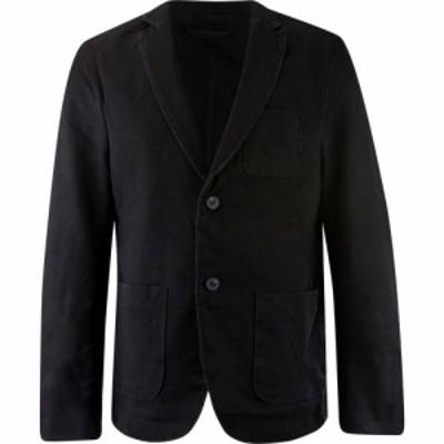 ジョルジオ Giorgio メンズ スーツ・ジャケット アウター Relax Blazer Black