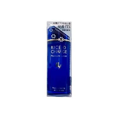 保湿化粧水 RICE CHARGE Moisture lotion 120mg