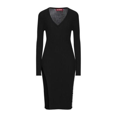 GUARDAROBA by ANIYE BY チューブドレス  レディースファッション  ドレス、ブライダル  パーティドレス ブラック