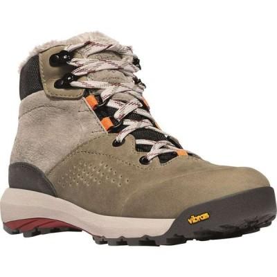 ダナー Danner レディース ブーツ シューズ・靴 inquire mid boots Hazelwood/Tangerine/Red