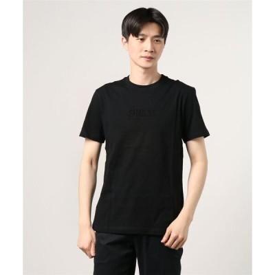 tシャツ Tシャツ Unisex Emboss Logo Tee