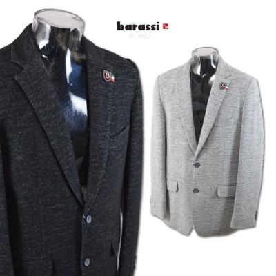 バラシ メンズ ジャケット (M)(LL) BARASSI 3150-6042