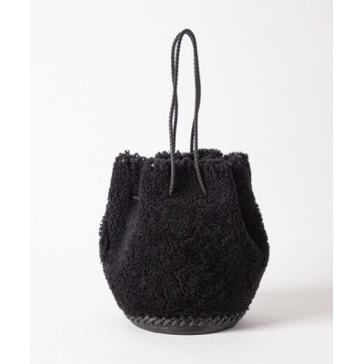 SMIR NASLI / Mouton Purse Bag WOMEN バッグ > ショルダーバッグ