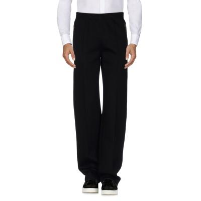 ジバンシィ GIVENCHY パンツ ブラック S 100% レーヨン パンツ