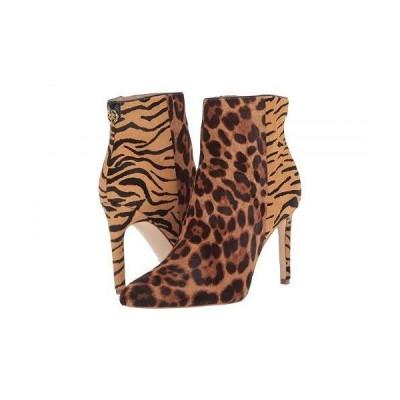 GUESS ゲス レディース 女性用 シューズ 靴 ブーツ アンクルブーツ ショート Tabare - Brown