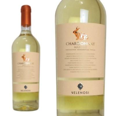ヴィッラ・アンジェラ シャルドネ 2019年 ヴェレノージ社 750ml (イタリア 白ワイン)