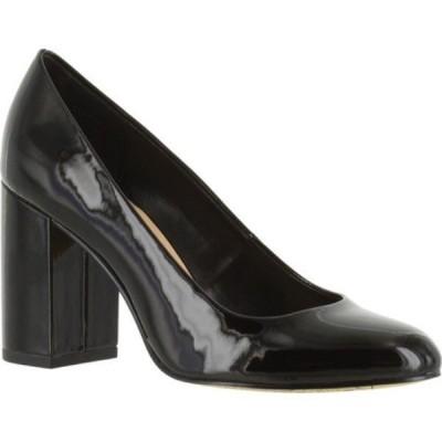 ベラヴィータ Bella Vita レディース パンプス シューズ・靴 Nara Pump Black Patent PU