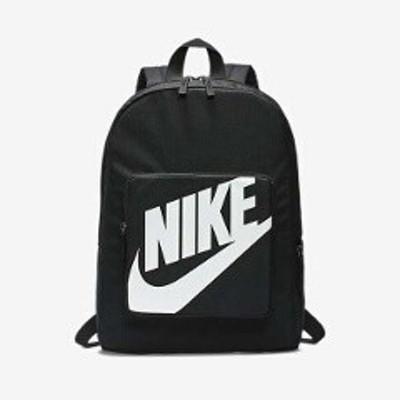 ナイキ NIKE YA クラシック バックパック(ジュニア) [カラー:ブラック×ホワイト] [サイズ:38×28×11cm(16L)] #BA5928-010