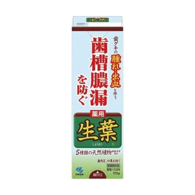 小林製薬 生葉 100g 1本 (お取寄せ品)