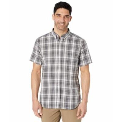 コロンビア メンズ シャツ トップス Rapid Rivers¢ II Short Sleeve Shirt City Grey Multi