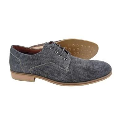 ドレス/フォーマル シューズ 靴 フェーロ・アルド メンズ Lace Up スリッポン Party オックスフォードs ブラック;ブルー;ブラウン;グレー BLACK